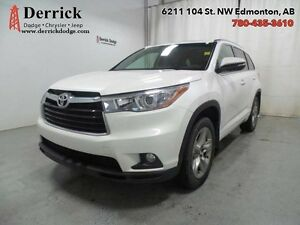 2016 Toyota Highlander LIMITED   - $260.12 B/W