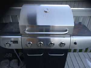 Natural Gas Grill Hookup Kit