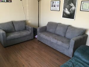 Sofa set for sale Sarnia Sarnia Area image 1