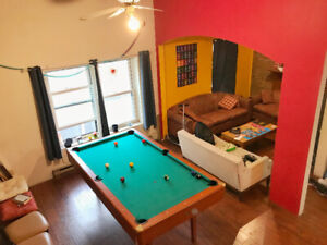 MASSIVE Apartment in the Heart of Downtown. March 1st w/ LEASE