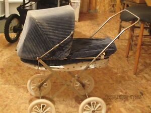 Doll Carriage, Gate, Car Seat - Free