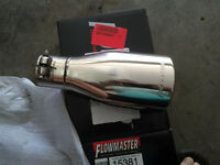 Flowmaster 15381 Stainless Steel Exhaust Tip