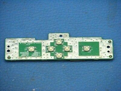 Schaltplatine 1  Acer Travelmate 4000 Notebook 10072411-41318 Acer Travelmate 4000 Notebook