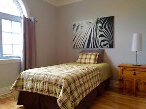 Maison clef en main pour moins cher qu'un condo West Island Greater Montréal image 5