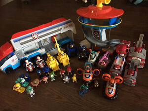 PAW PATROL COLLECTION LOT Prince George British Columbia image 1