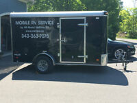 RV SERVICE, PARTS AND REPAIR  by All About MeTime RV