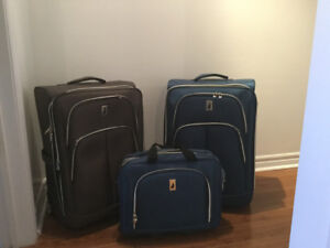 3e7d2d0f6 London Fog Suitcase | Kijiji in Ontario. - Buy, Sell & Save with ...