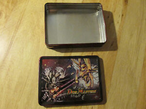 DUEL MASTERS TCG CCG Card Game Tin Wizards MTG