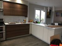 IKEA LOWES HOME DEPOT KITCHEN CABINET INSTALLATION SERVICES GTA