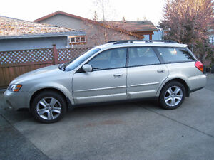 2005 Subaru Outback Other