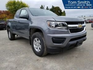 2019 Chevrolet Colorado WT  - $219.61 B/W