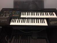 Yamaha ME50 electronic organ