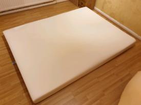 CoolMax Memory foam Mattress - King Size