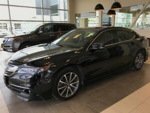 Acura TLX ** SH-AWD ** VERSION ELITE **  2015