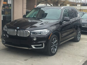2014 BMW X5 xDrive50i SUV/nav/technology pck/premium/CERTIFIED