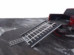 Rampe de chargement - 1 500 lb