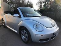 2008 Volkswagen Beetle 1.6 Luna 2dr