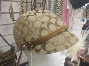 Coach Ladies Hat