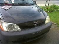 $40 head lights restoration/restoration des phares $40