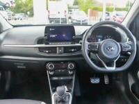 2021 Kia Picanto 1.0 X-Line S 5dr Auto Hatchback Petrol Automatic
