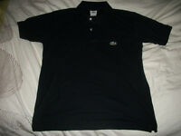 Polo Lacoste Taille 5 neuf