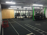 Part time Strength & Conditioning Coach Position