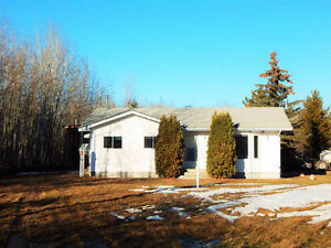 Perfect Starter Home on 1.04 Acres