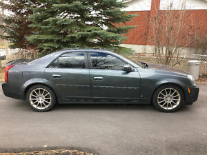 2007 Cadillac CTS Other
