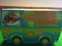 SCOOBY DOO THE COMPLETE COLLECTION