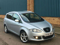 Seat Altea Xl 2.0 TDI Stylance 5dr *1 OWNER FULL SERVICE HISTORY+07704445634*