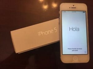 Good Condition iPhone 5 (16gb)
