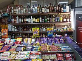 Minisupermarket Lease for sale