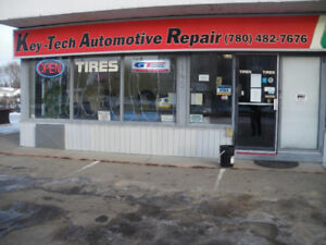 Auto Repair/ Key-Tech Auto