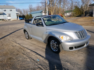 Chrysler 2007 Pt cruiser