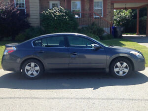 2007 Nissan Altima Gs Berline
