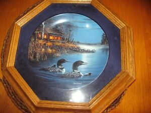 collector plate London Ontario image 1