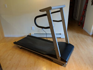 Vision Fitness Treadmill Great  For Personal Use or for Clients