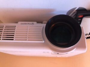 Vankyo Projector with Original Accessories