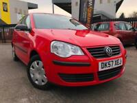 2007 Volkswagen Polo 1.2 Petrol ** Cheap To Run & Insure VW