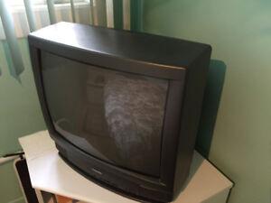 Téléviseur Toshiba
