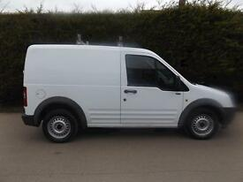 2008 Ford Transit Connect Tdci T200 75 1.8 Panel Van Manual Diesel