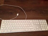 Original Apple Keyboard