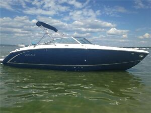 Cobalt R5 - 26 ft Gorgeous Boat