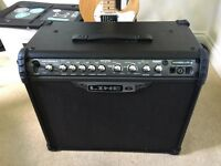 Line 6 Spider III 75w - Guitar Amp