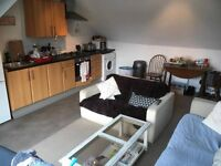Double room to rent in the centre of Newquay