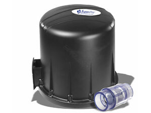 Super-Pro Pool Spa air Blower 1.5 HP 120V Replaces 1-516-01 6316120 1-470-01