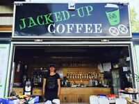 Jacked-Up Coffee