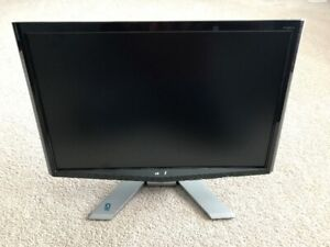 """ACER P191W LCD 19 """" Flat Wide Screen Computer Monitor (Black)"""