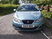 SEAT Ibiza 1.4 16V SE 85PS / FULL SERVICE HISTORY / AIR CON / ISOFIX