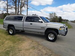 1997 dodge ram 2500 prix tres negociable